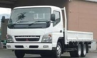Toyota Canter for Sale
