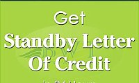 Get Standby Letter of Credit – MT760 for Importers and Exporters