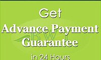 Advance Payment Guarantee for Developers & Suppliers / Exporters