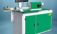 Wholesale Dealers of Dobosen Channel Letter Bending Machine in UAE