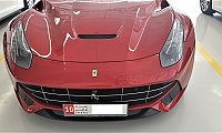 Ferrari F12 Berlinetta for sale