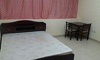 KARAMA-M/BED ROOM FOR KERALA COUPLES FROM JULY-1st.