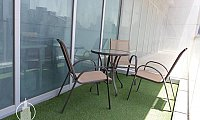 FULLY FITTED SERVICED OFFICE WITH SATISFYING VIEW