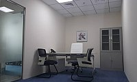 Fully Furnished Office Space with Separate Door