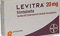 Buy Online Generic Levitra