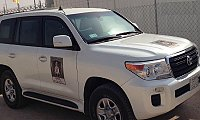 Al Murabit Security Services