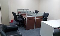 Amazing Floor | Furnished Office in Business Bay