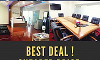 Amazing | Fully Fitted Office