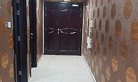Family Couple Covered Partition in Bur Dubai @ low cast minimum 1200/- per month inclusive all