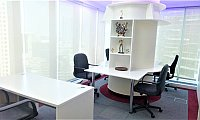 Ready To Move In Fully Furnished Offices In Opal Tower
