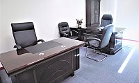 Fitted Office Lowest Rate in Opal Tower