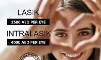Biggest eye hospital in Dubai