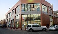 Alhafiz Design Center