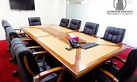 Spacious Furnished office | Cheaper Price