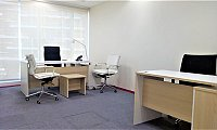 Amazing | Fully Fitted Office with FREE PARKING