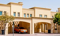 VILLA EXTERIOR PAINTERS IN SHARJAH 050-9221195