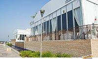 Event Marquee Tents Rental Supplier UAE | Al Fares Intl Tents