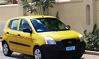 Small Car Hire