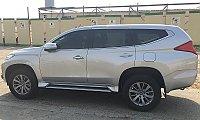Mitsubishi Montero Sport 2016 SUV GLX, 3.0 V6