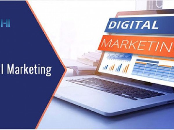 Digital Marketing Course Muscat