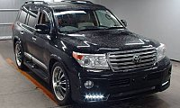 Exclusive Offer Japanese Used Cars Exporter - STC Japan