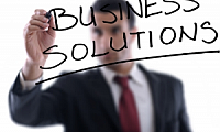 Business Solutions Company in Dubai
