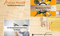 handyman services dubai   ac repair dubai