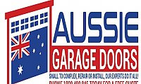 Aussie Garage Doors & Automations