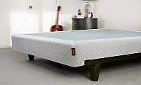 Bed Frame And Mattress Set - Layla Sleep