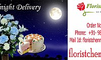 Best Online Cake & Flower Delivery in Chennai | floristchennai.com