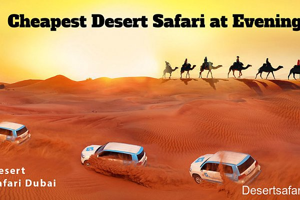 Desert Safari Dubai | Best Quality Amazing Prices | Desertsafaridubai.ws