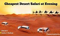 Desert Safari Dubai | Best Quality Amazing Prices | Desertsafaridubai.ws