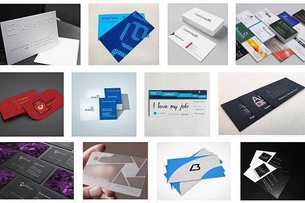 Offset Business Cards Printing in Dubai