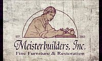 Antique Furniture Restoration - Meisterbuilders Inc.