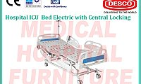 Hospital ICU Equipment Manufacturer and Supplier India