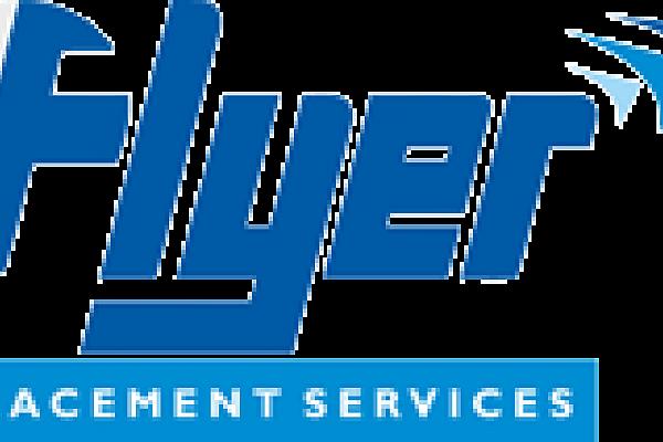 Flyerjobs job placement services
