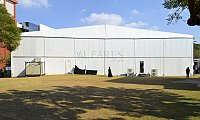 Event and Exhibition Tents in Gulf, Middle East and Africa