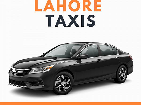 Lahore Airport Taxis
