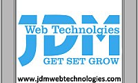 PPC Advertising Agency - JDM Web Technologies