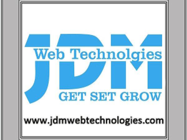 PPC Advertising Agency - JDM Web Technologies
