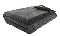 clean Cooling supportive blankets - Cotton weighted blanket