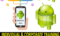 #1 Android App Development Training in Dubai!!