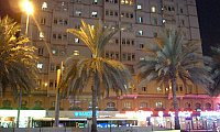 Furnished Rooms/Partitions  Available in Bur Dubai