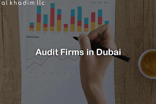 Best Deal for Accounting Services | Audit Firms in UAE