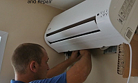 AC Maintenance, Repair & Service in Dubai