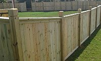 Fence Company in Carrollton Texas