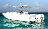 Private Yacht Charter Cancun