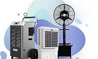 A multi-purpose equipment rental company in the UAE