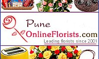 Enlighten the soul of your loved ones with fresh floral arrangements