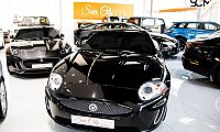 Pre-owned Cars Dealer in Dubai